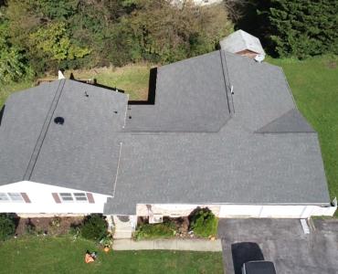 Eldersburg Roofing Job