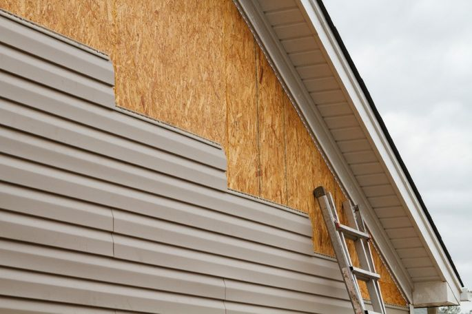 Maryland siding services