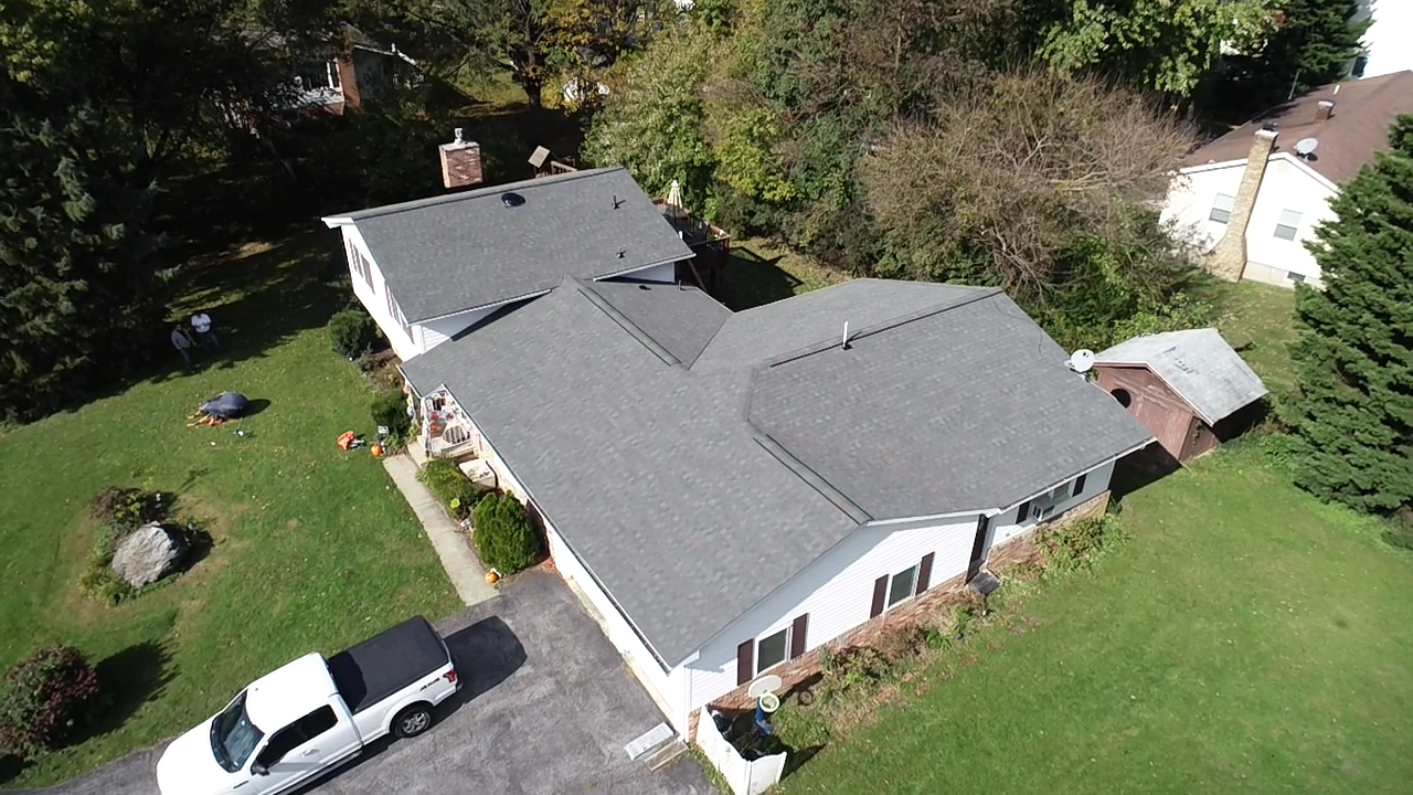 premier roofing and remodeling company in the Maryland