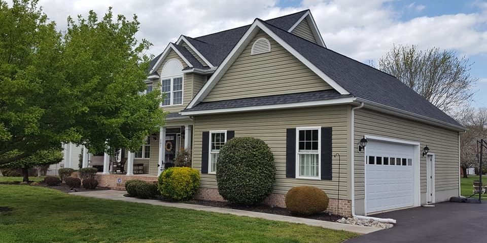Home Roof Replacement: Find Roof Replacement Services Near Me