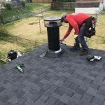 Roof Ventilation System Maryland